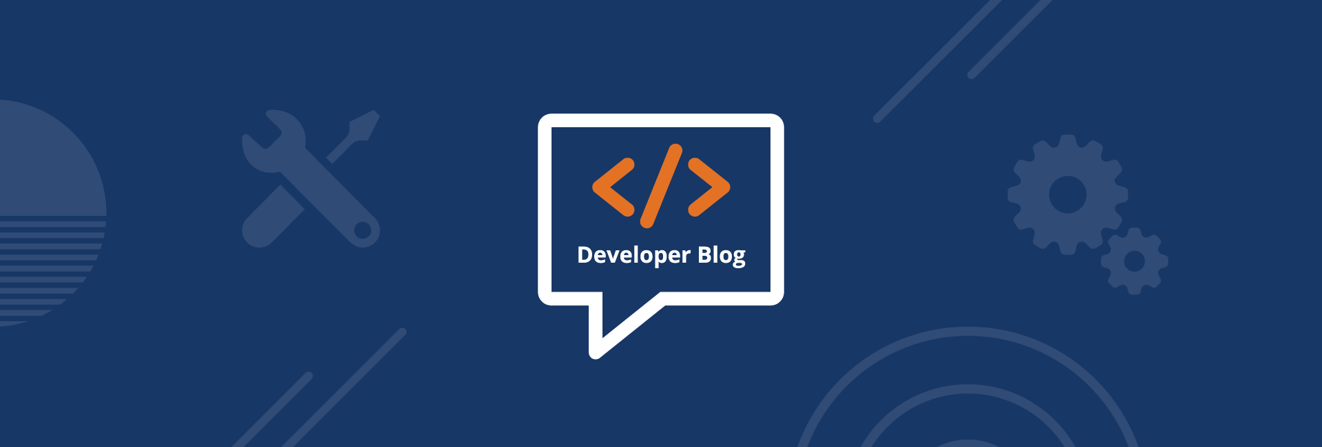 DevBlog: Content of a Secondary Monitor